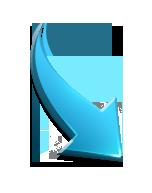 Arrow - Blue