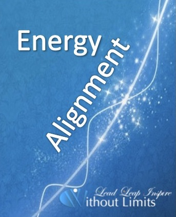 Energy Alignment wolimits
