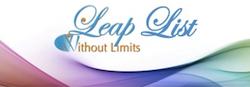 Leap List Logo