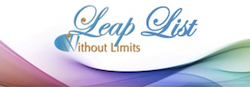 Leap List Logo